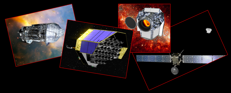 Sfondo-SpaceAstronomy